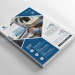 Business Print Flyer Templates 2