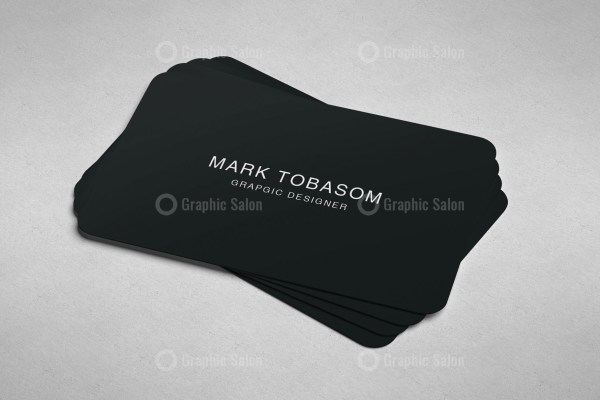 Easy business card templates graphic templates easy business card templates 5 fbccfo Choice Image