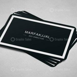 Minimal Business Card Templates