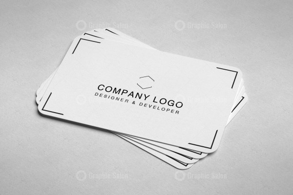 Visiting Card Templates 3