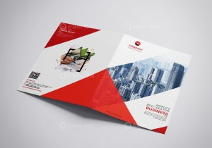 Small Business Brochure Template