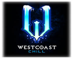 Westcoast Chill Energy Drink Vinyl Wrap