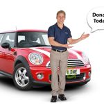 How to get a car donated from a dealership