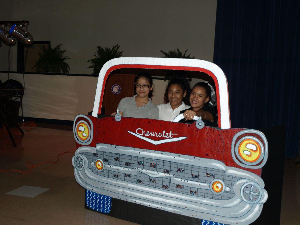 Car Photo Booth