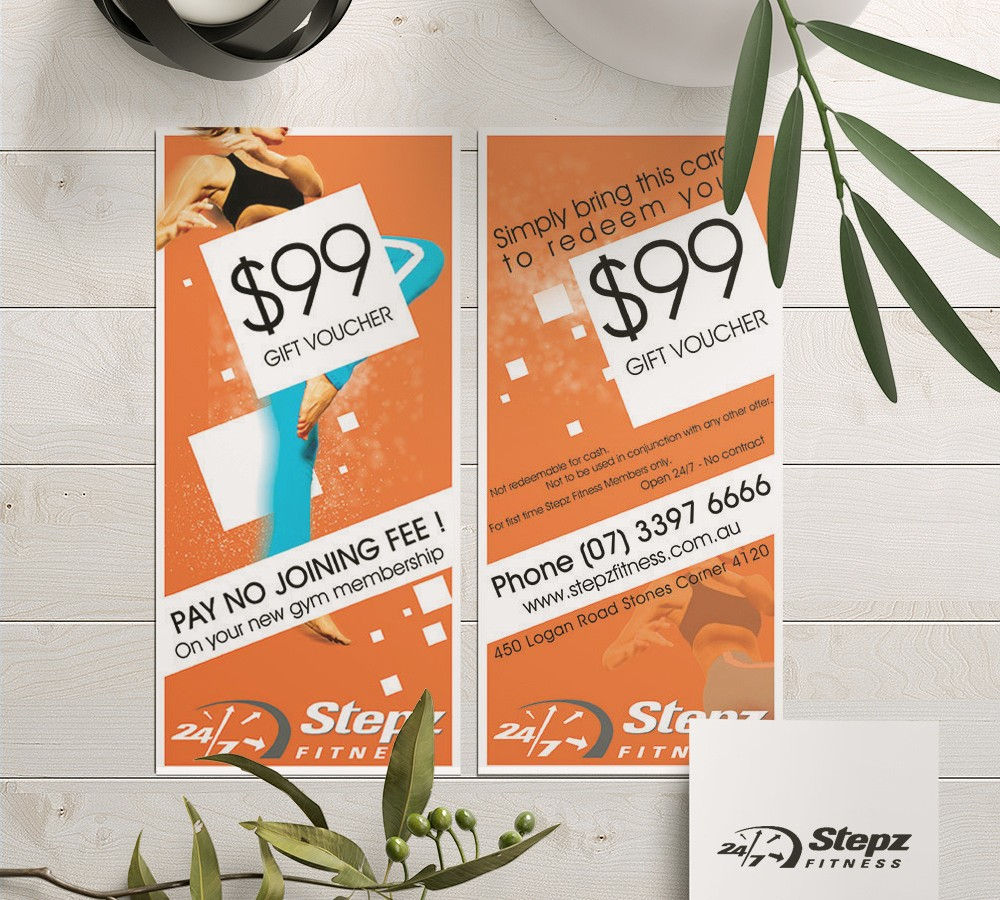 design coupon reduction fitness
