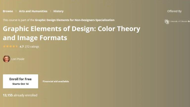 10 free graphic design courses