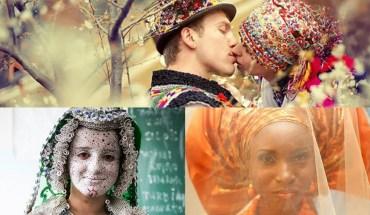 15 Best Wedding Dresses From Around The World