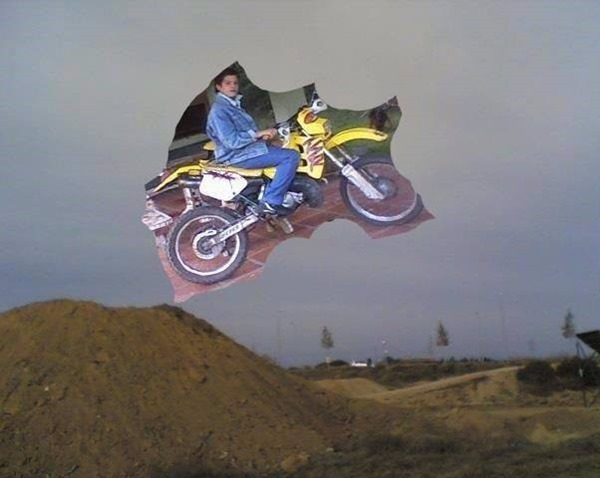 People Who Are TERRIBLE At Using Photoshop 18