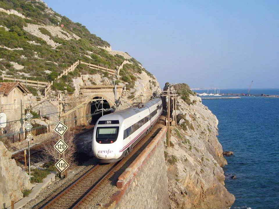 Picturesque Train Journeys Of All Time 6