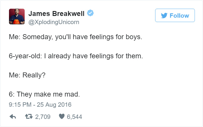 15 Tweets That Prove Kids Are The Wittiest (3)