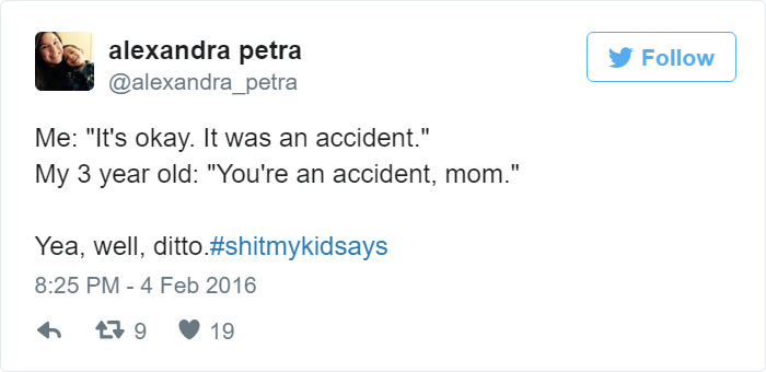 15 Tweets That Prove Kids Are The Wittiest (7)