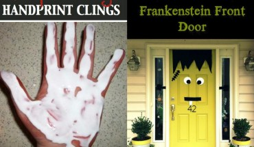 16 Unique Ways You Can Spend Halloween This Year