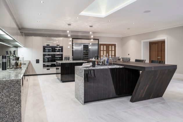 20 Kitchen Designs That Will Inspire You To Give Your Kitchen A Makeover (13)