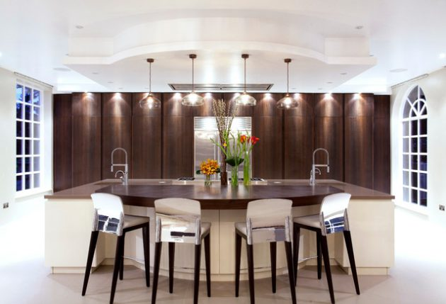 20 Kitchen Designs That Will Inspire You To Give Your Kitchen A Makeover (20)