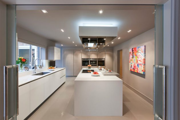 20 Kitchen Designs That Will Inspire You To Give Your Kitchen A Makeover (5)