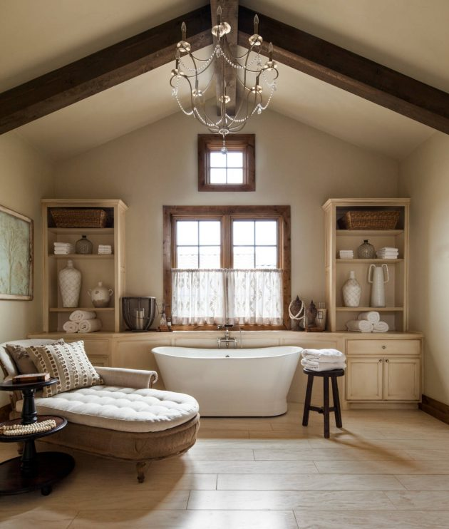 Bathroom Designs That'll Make It Your Favourite Place (4)