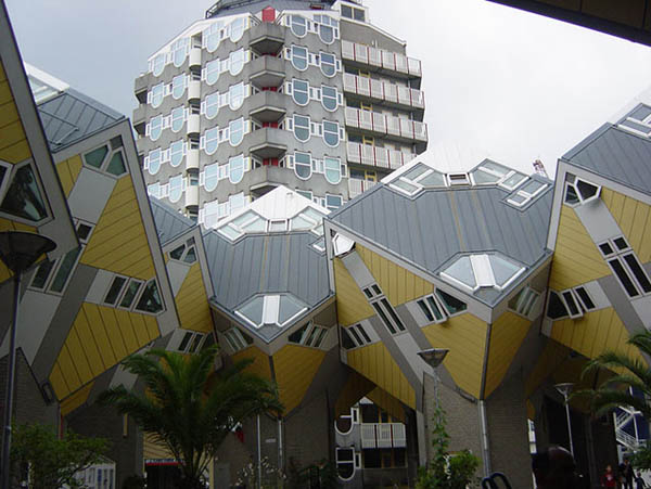 Buildings That Are Weird And Amazing At The Same Time (19)