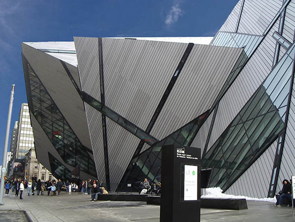 Buildings That Are Weird And Amazing At The Same Time (8)