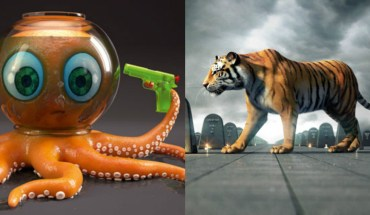 20 Images Of 3D Art That Will Blow Your Mind