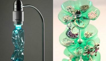 13 Unimaginable Ways You Can Reuse Plastic Bottles