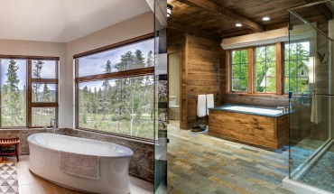 16 Bathroom Designs That'll Make It Your Favourite Place