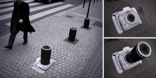 Street Ads That Will Make You Question Your Thinking Cap (7)