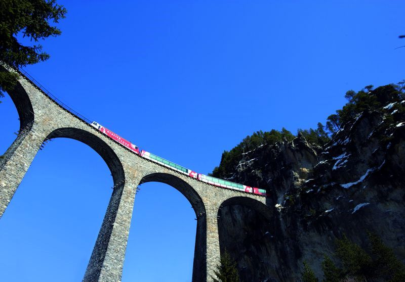These Pictures Will Make You Want To Board The Glacier Express Right Away! (4)