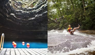 10 Best Natural Swimming Pools In The USA