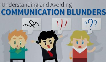 How Can You Avoid Making Communication Mistakes