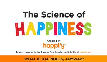 What Is The Actual State Of Happiness? - Infographics