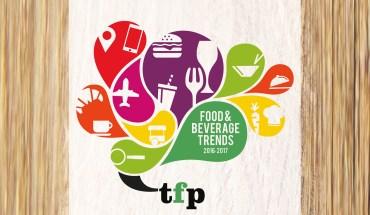 Trendy Food: 2016-2017 - Infographic