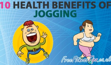 Here's How Jogging Benefits Your Health  - Infographic