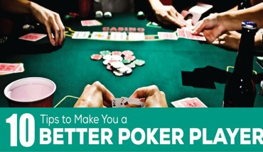 Poker Hacks  - Infographic