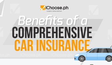 This Is Why You MUST Get A Comprehensive Car Insurance - Infographic