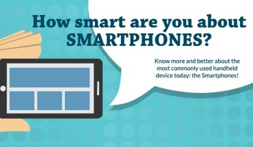 What Do You Know About Smartphones? - Infographic