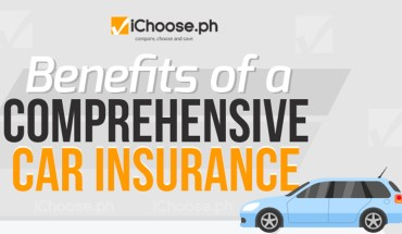 Why You Need A Comprehensive Car Insurance - Infographic