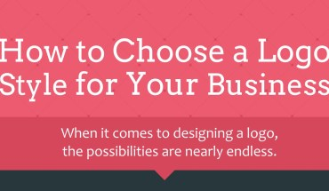 A Guide To Creating Your Business Logo - Infographic