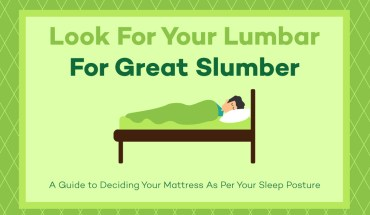 How To Choose The Best Mattress For Yourself - Infographic
