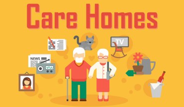Making The Right Care-Home Choice - Infographic