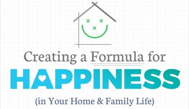 Formula For Happiness: Explained! - Infographic