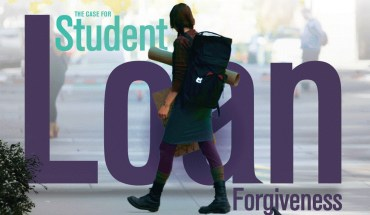 When Student Loans Are Forgiven - Infographic