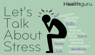 Stress: The Not-So-Silent Killer and How to Beat It - Infographic