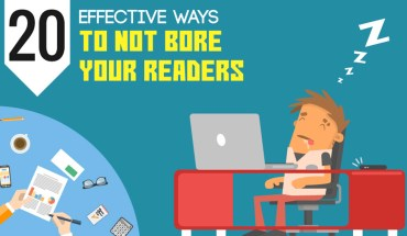 How to Build the Readability Quotient: 20 Effective Ways to Write Better - Infographic