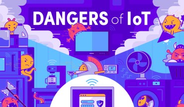 Does IoT Make You Vulnerable? - Infographic