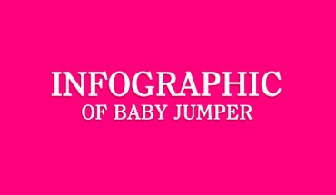 It's Baby Jumper Time: How to Choose - Infographic