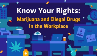 Perception Vs Facts: Drug-Testing in the Workplace - Infographic