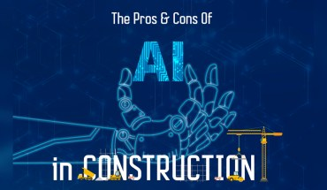 Will Artificial Intelligence Destroy the Present Human-Intelligence Led Construct of the Construction Sector? - Infographic