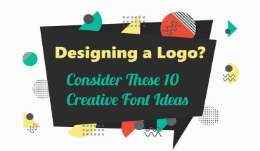 Building Brand Identity: How to Choose the Right Font for Your Logo - Infographic