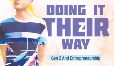 Reinventing the Future: How Gen Z is Rewriting Education and Employment Patterns - Infographic
