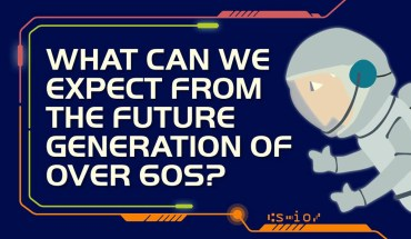 Will Millennials Live Their Post-60 Years Differently from Now? - Infographic